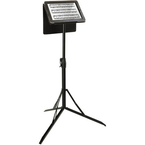 On-Stage  TS9901 Heavy-Duty Tablet Stand TS9901