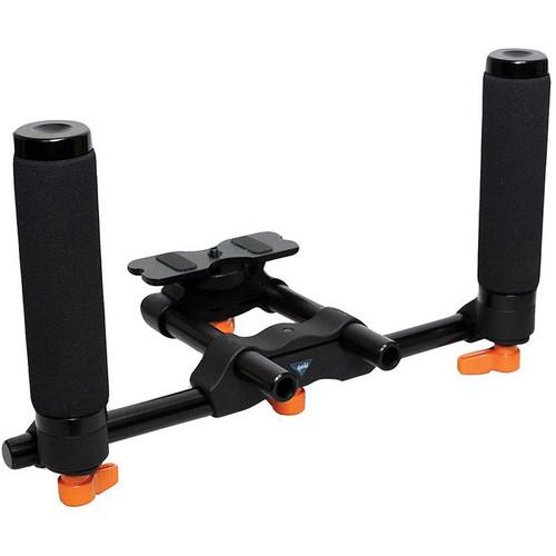 Opteka CXS-200 Dual Grip Handheld Video Stabilizer CXS-200
