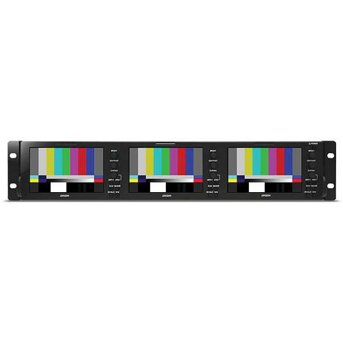 Orion Images OIC-5003 Rack Mount Broadcast Monitor OIC-5003