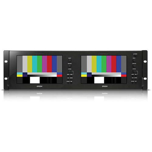 Orion Images OIC-7002 Rack Mount Broadcast Monitor OIC-7002