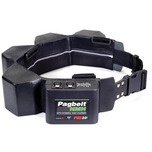 PAG Ni-MH Pagbelt with Integral Overnight Charger 9224