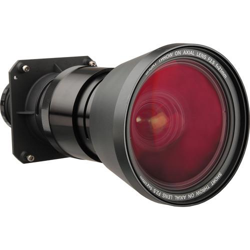 Panasonic ET-SW07 On-Axis Short Fixed Lens ET-SW07
