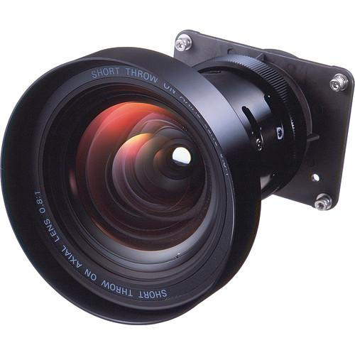 Panasonic ET-SW32E On-Axis Short Fixed Lens ET-SW32E