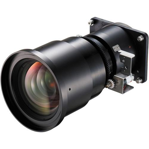 Panasonic ET-SW34 On-Axis Short Fixed Lens ET-SW34