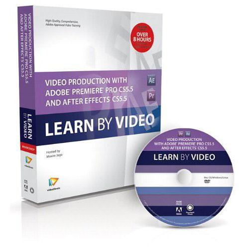 Pearson Education Book & DVD: Video Production 0321788095