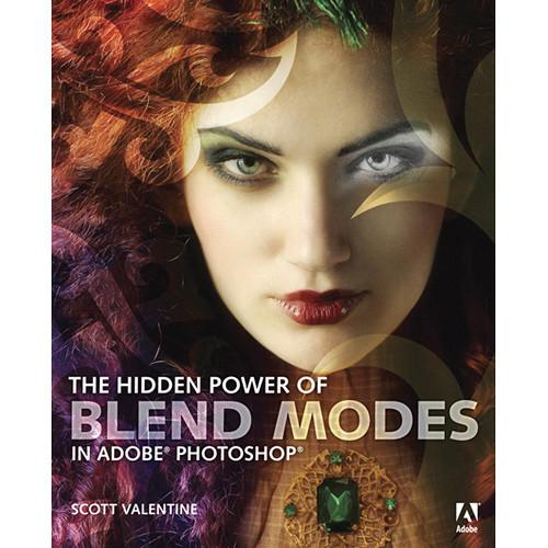Pearson Education Book: The Hidden Power of Blend 9780321823762