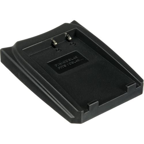 Pearstone Battery Adapter Plate for Pearstone Compact PL-SYDBL40