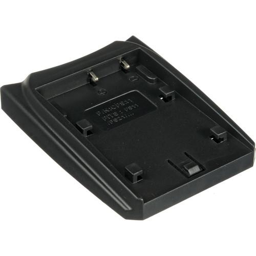 Pearstone Battery Adapter Plate for Pearstone PL-SONPFS11