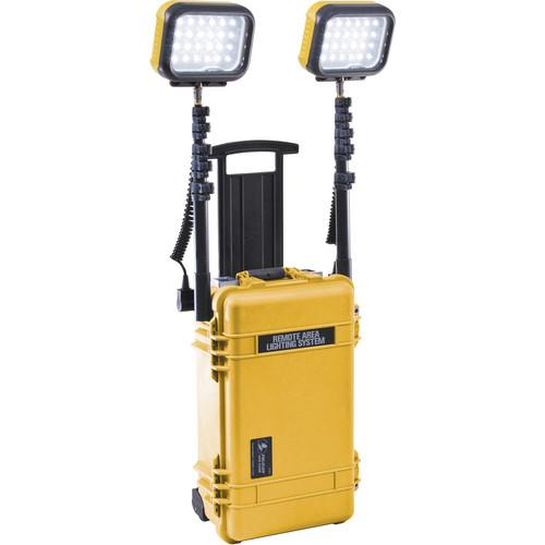 Pelican 9460 Remote Area LED Lighting System 094600-0000-245