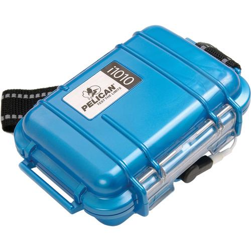 Pelican i1010 Waterproof Case (Blue) 1010-045-124