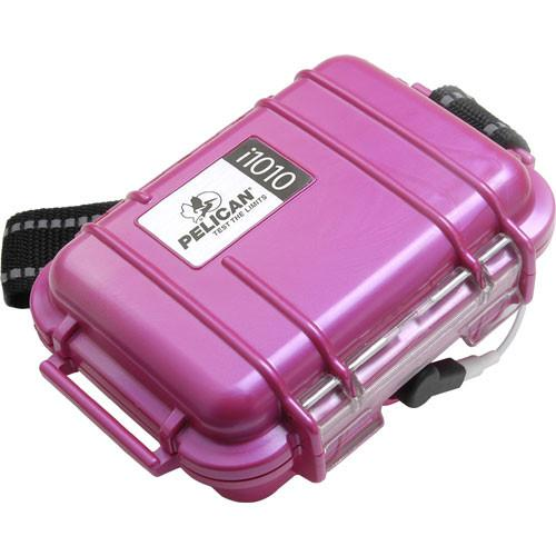 Pelican i1010 Waterproof Case (Pink) 1010-045-164