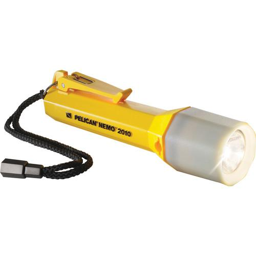 Pelican  Nemo 2010 LED Flashlight 2010-017-247