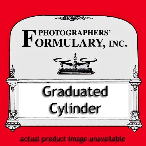 Photographers' Formulary 09-0050 Graduated Cylinder, 09-0050