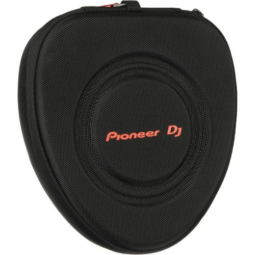 Pioneer HDJ-HC01 DJ Headphone Case for HDJ-2000 and HDJ-HC01