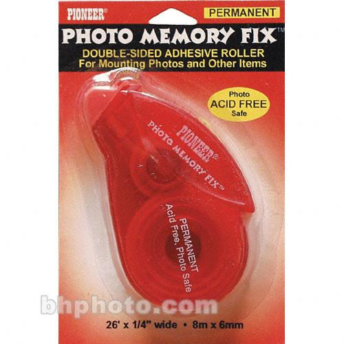 Pioneer Photo Albums Photo Memory Fix (Permanent) PMF8