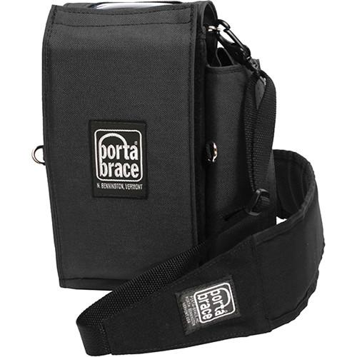 Porta Brace C-P2GEAR Carrying Case (Black) C-P2GEAR/B