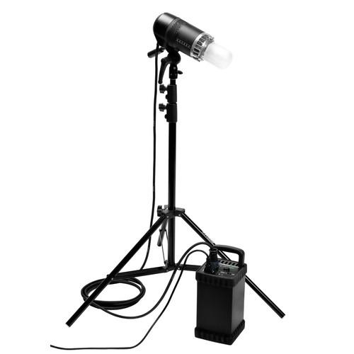 Profoto  ProDaylight 200 Air HMI Basic Kit 901145