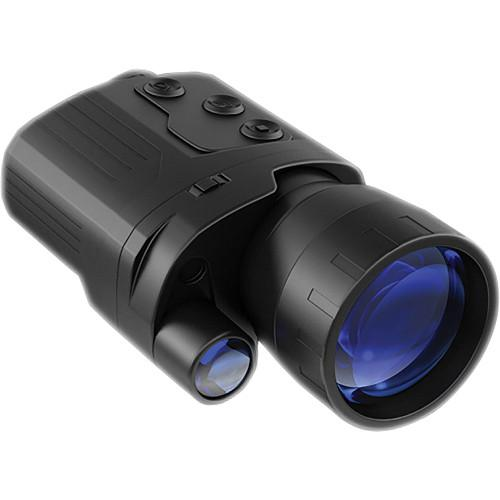 Pulsar 5.5x50 Recon 550 Digital NV Monocular PL78026