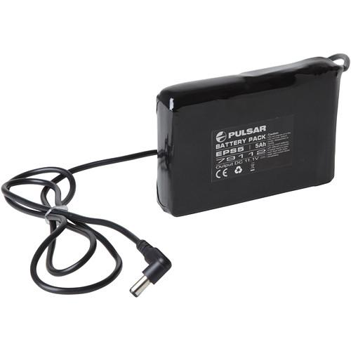 Pulsar  EPS5 External Battery Pack PL79112