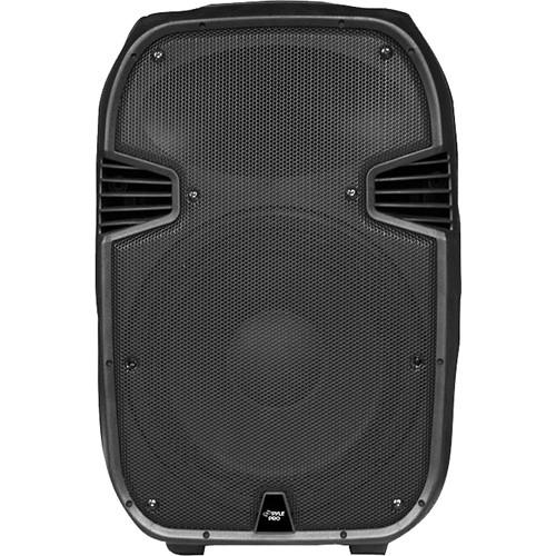 Pyle Pro PPHP157AI Powered Two-Way PA Speaker PPHP157AI