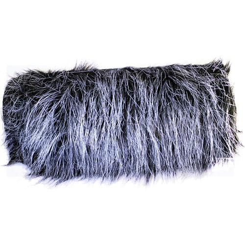 Que Audio QWJ2 Wombat Fluffy Wind Muff for Q210 Microphone QWJ2