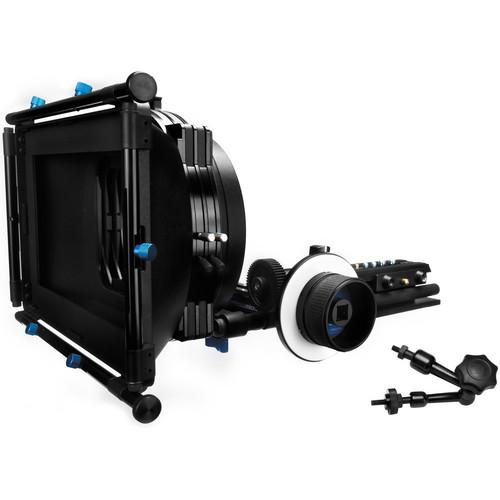 Redrock Micro Studio Bundle for Sony FS-100 21-066-1102