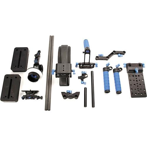 Redrock Micro Universal Shouldermount Bundle 18-066-0002