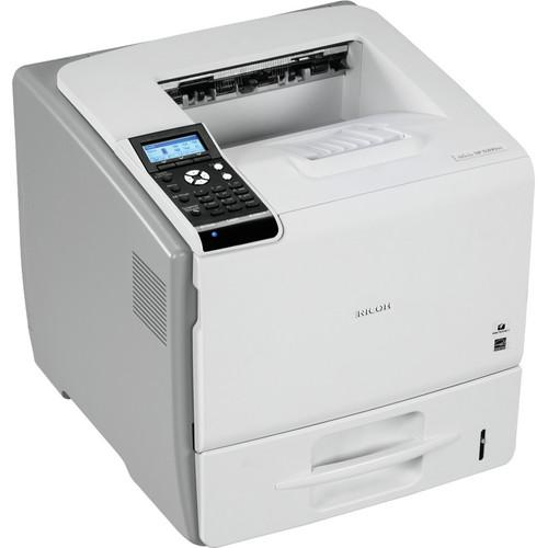 Ricoh Aficio SP 5200DN Network Monochrome Laser Printer 406722