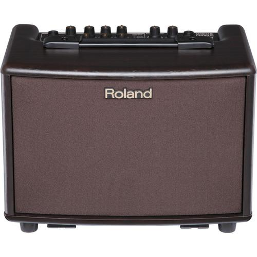 Roland AC-33 Acoustic Chorus Guitar Amplifier AC-33RW