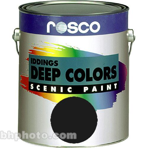Rosco Iddings Deep Colors Paint - Van Dyke Brown 150055580032