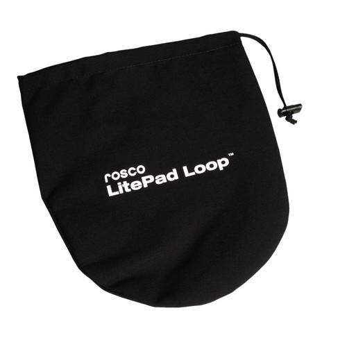 Rosco Pull String Storage Pouch for LitePad Loop 291660000909