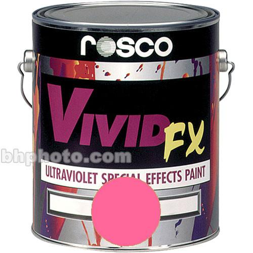 Rosco  Vivid FX Paint - Hot Pink 150062550032