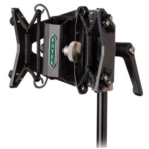Royer Labs RSM-SS1 Sling-Shock Microphone Shock Mount RSM-SS1