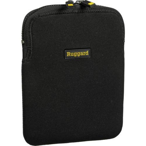 Ruggard Neoprene Sleeve for iPad, 9-10