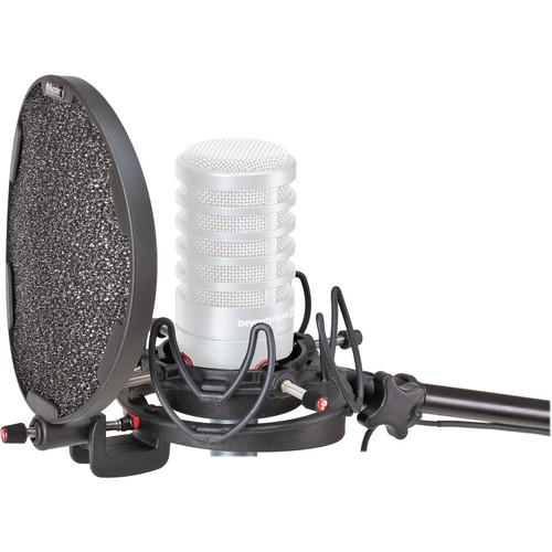 Rycote  InVision Studio Kit with USM-VB 045005