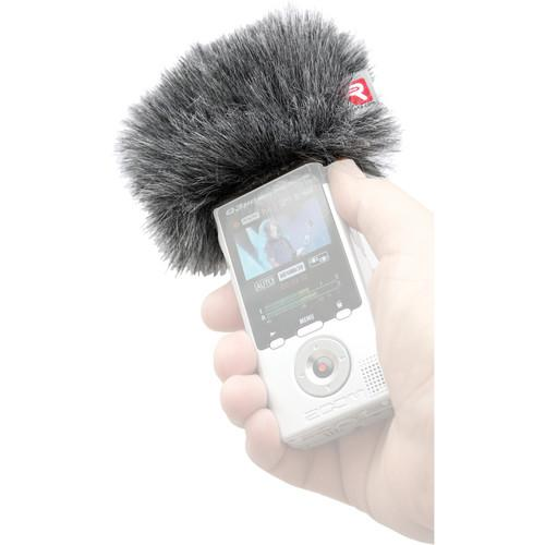 Rycote  Mini Windjammer for Zoom Q3HD 055416
