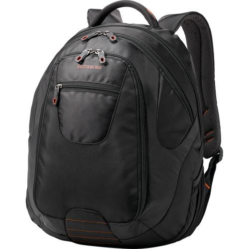 Samsonite Tectonic Backpack (Medium / Black) 44332-1041