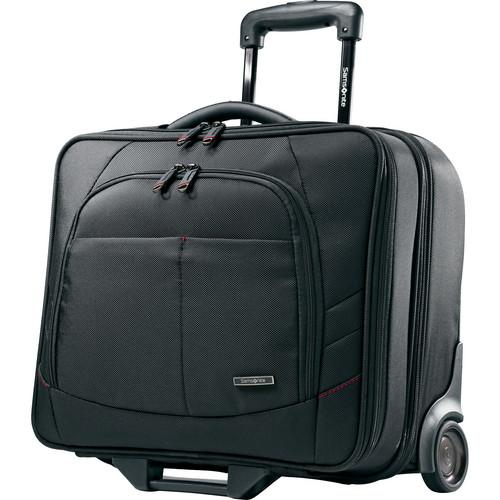 Samsonite Xenon 2 Mobile Office Rolling Case 49212-1041