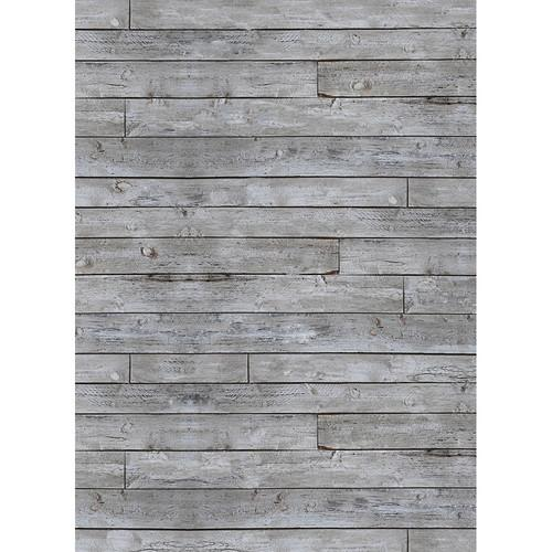 Savage  Floor Drop 5 x 7' (Gray Pine) FD11257