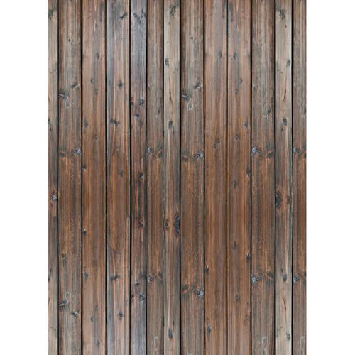 Savage Floor Drop 5 x 7' (Handscraped Oak) FD10857