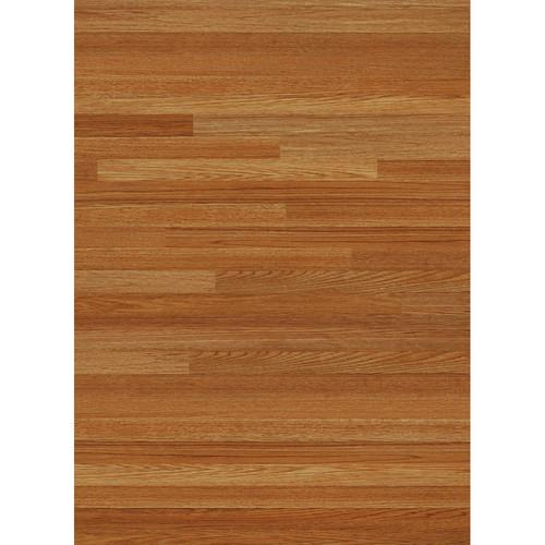 Savage  Floor Drop 5 x 7' (Rum Oak) FD10457
