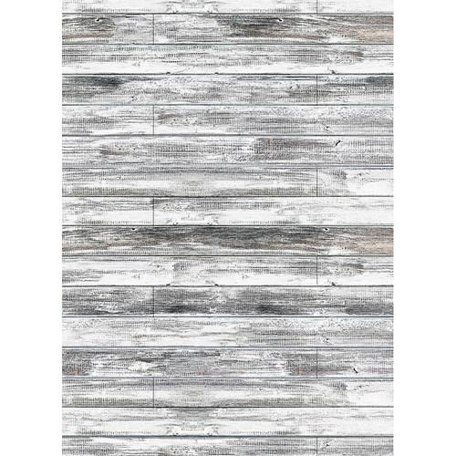 Savage  Floor Drop 5 x 7' (Whitewash) FD11657