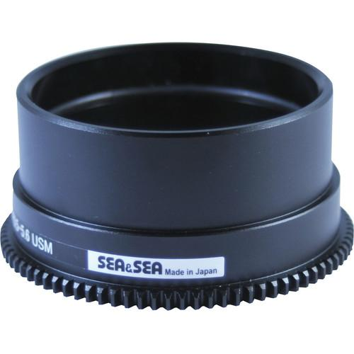 Sea & Sea 31155 Focus Gear for Canon EF 100mm f/2.8L SS-31155