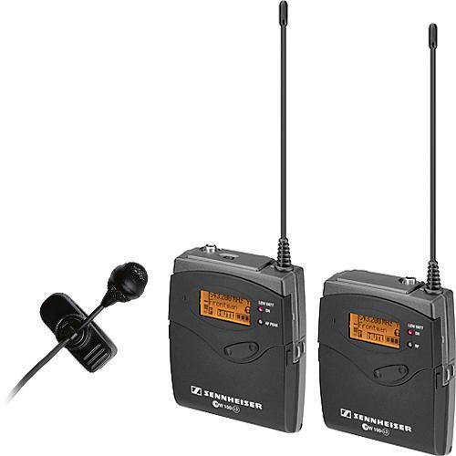 user manual sennheiser ew 122 p g3 skp 300 g3 wireless microphone rh pdf manuals com sennheiser ew100 g2 wireless microphone manual Sennheiser Wireless Microphone EW100 G3