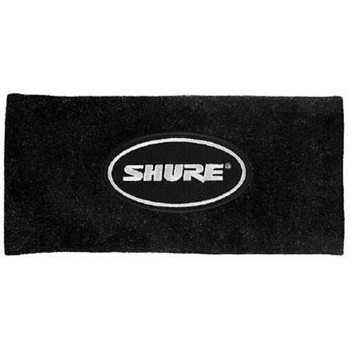 Shure A313VB Velveteen Pouch for KSM313 and KSM313/NE A313VB