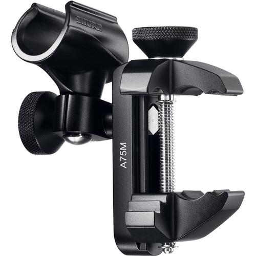 Shure  A75M Universal Microphone Mount A75M