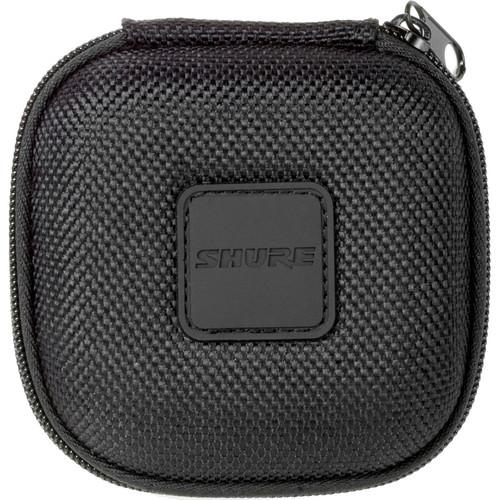 Shure Storage Pouch for the MX150 Wireless Microphone WA150