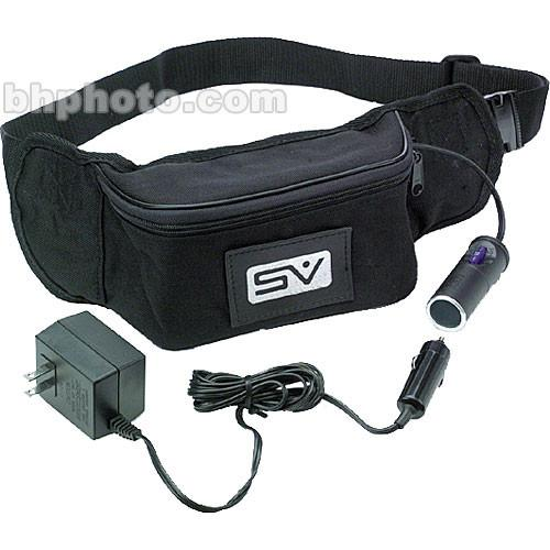 Smith-Victor  Fanny Pack 12V Battery 401979