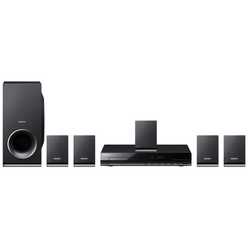 Sony  DAV-TZ140 DVD Home Cinema System DAVTZ140