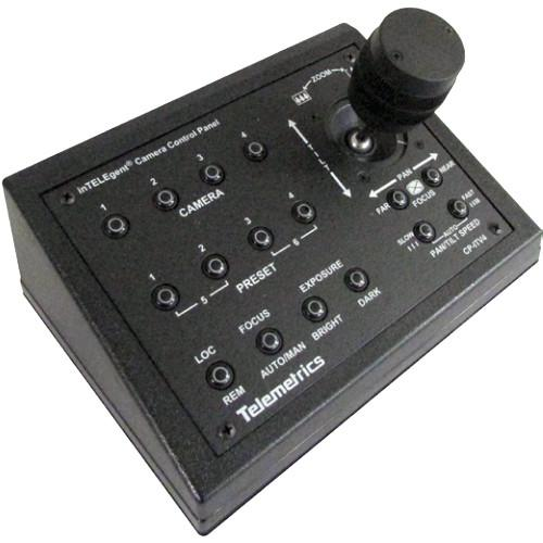 Sony EVI / BRC Camera CP-ITV4-S Control Panel by CP-ITV4-S